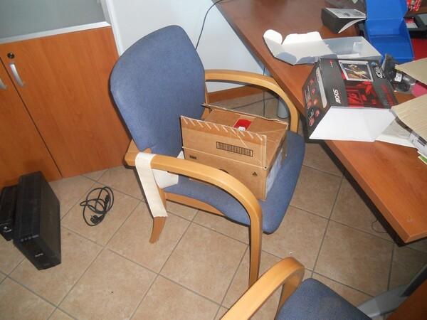 2#77624 Arredi ufficio in vendita - foto 27