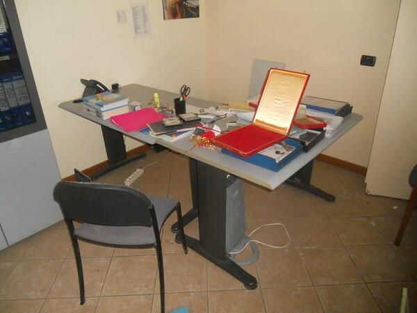 2#77624 Arredi ufficio in vendita - foto 39