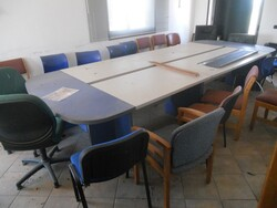 Meeting room furniture - Lot 4 (Auction 77624)