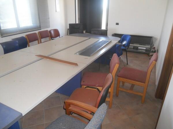4#77624 Arredi per sala riunione in vendita - foto 3