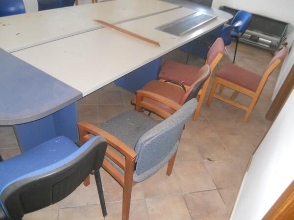 4#77624 Arredi per sala riunione in vendita - foto 4