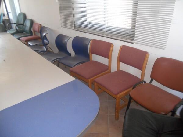 4#77624 Arredi per sala riunione in vendita - foto 8