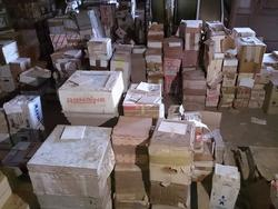 Building materials and equipment - Lot  (Auction 8260)