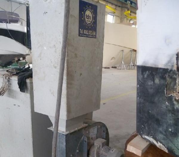 Lotto attrezzatura varia for Caldaia riello residence in blocco