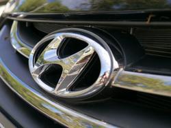 Ricambi per Hyundai - Lotto 4 (Asta 8460)