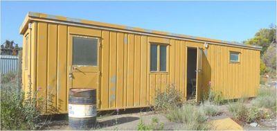 Box container e attrezzatura - Auction 9090
