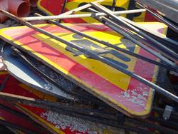 Segnaletica - Lotto 11 (Asta 9180)