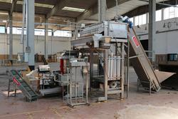 Saclark Automatic Machine - Lot 2 (Auction 9240)