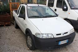 Autocarro Fiat Strada - Lotto 48 (Asta 944)