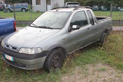 Autocarro Fiat Strada - Lotto 50 (Asta 944)