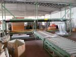 Impianto per imballaggio mobili - Lotto 1 (Asta 965)