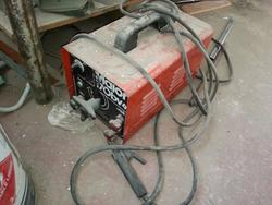 Workshop equipment - Lot 1000 (Auction 965)
