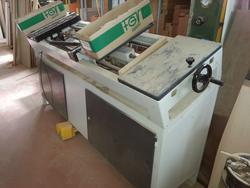 Macchinari per produzione mobili Baldoni - Lotto 5 (Asta 965)