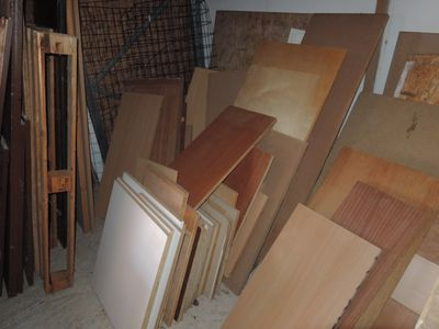 Furniture and components for kitchens - Auction 982