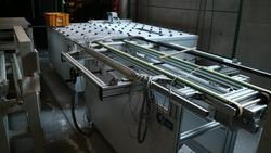 P  Energy semi automatic plant for the production of photovoltaic panels - Lot 1 (Auction 9910)