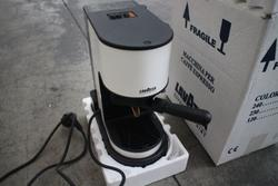 Furniture and coffee machine Lavazza - Lot 1 (Auction 998)