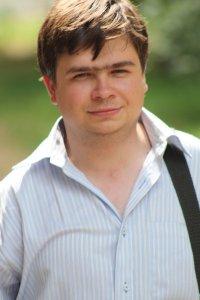 Руслан Михалевский