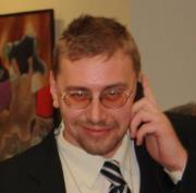 Michael Klimarev