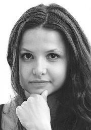 Anna Nosach