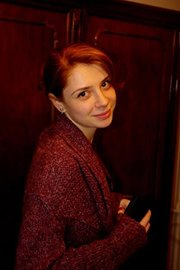 Andreea Tudorache