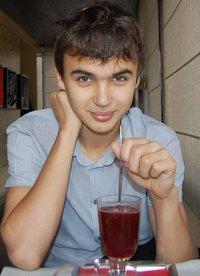 Андрей Ивахов