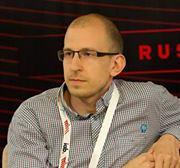 Sergey Egorushkin