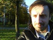Sergey Zelenchenkov