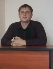 Максим Тарский