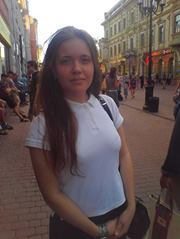 Nadia Matveeva