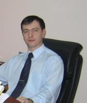Сергей Сахаров