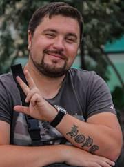 Алексей Ус