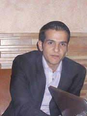 Mohammad Alrjoub
