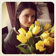 Татьяна Ханцеверова