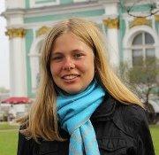 Анастасия Обуденкова