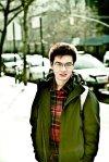 Barnabas  Wang