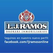 LJ Ramos