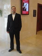 Mustafa Ghalib