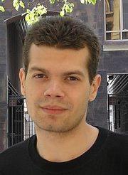Дмитрий Корначёв