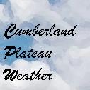 Cumberland Plateau Weather