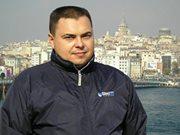 Олег Вовчук