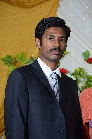 Manoj Hariharan