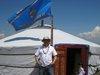 Sukhbaatar Damdin