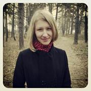 Olga Lupova