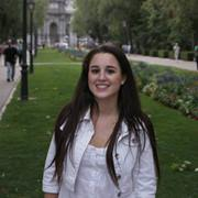 Marina Sánchez Alcolea