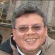 Carlos Pérez Zeledón