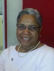 Mary Ann E Smith