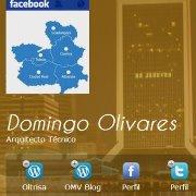 Domingo Olivares
