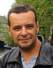 Antonio Simoes Pinheiro