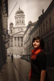 Zoya Morgunova