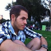 David Garcia Martin